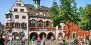 Freiburg im Breisgau - Schwarzwald